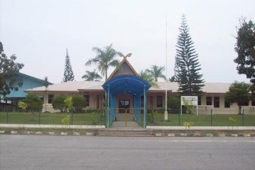 Siswa Lulusan SMAS Cendana Duri Sudah Diterima di PT, Berikut Nama-namanya