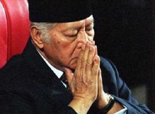 Survei Indo Barometer: Soeharto Presiden Paling Berhasil di Indonesia, Jokowi Posisi Ketiga