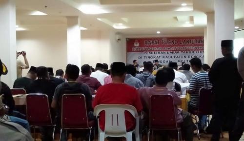 Ini Nama-nama Caleg yang Duduk di DPRD Bengkalis 2019-2024, Ketua Dewan Milik PKS