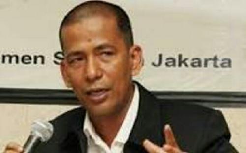 Muhammadiyah Usulkan Guru Besar Unand Padang Jadi Calon Pimpinan KPK