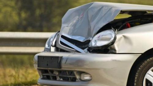Diduga Ngebut Hendak Mengejar Waktu Berbuka, Perwira Polisi Tewas Kecelakaan