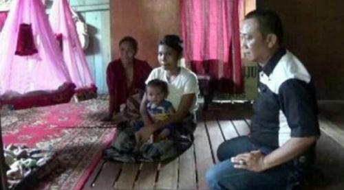 Kejadian Langka, Wanita di Sulawesi Barat Dua Kali Melahirkan dalam 2 Bulan