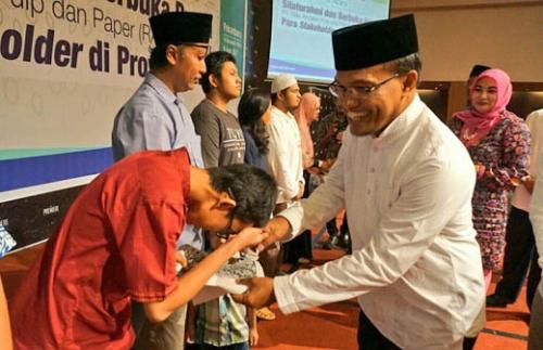 Safari Ramadan untuk Berdialog, Berkomunikasi dan Bersilahturahmi