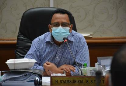 Sebut BUMD Riau Kerja Santai, Syamsurizal: Kerja tak Kerja, Sibu Matus
