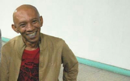 Sastrawan Afrizal Malna Tolak Penghargaan Achmad Bakrie, Ini Tanggapan Ical