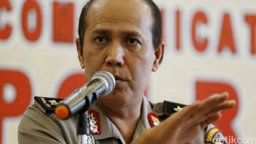 Warga Malaysia Pemasok Narkoba ke Berbagai Lapas di Indonesia Tewas Ditembak Polisi
