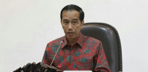 Ini 9 Lembaga Nonstruktural yang Dibubarkan Jokowi