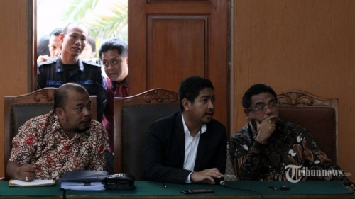 Kuasa Hukum Minta Setya Novanto Dikeluarkan dari Tahanan, Ini Tanggapan Kabiro Hukum KPK