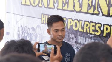 Kenal Lewat Aplikasi Perjodohan, Pegawai RSUD Diperdaya Polisi Gadungan Hingga Kehilangan Perhiasan dan Kegadisan