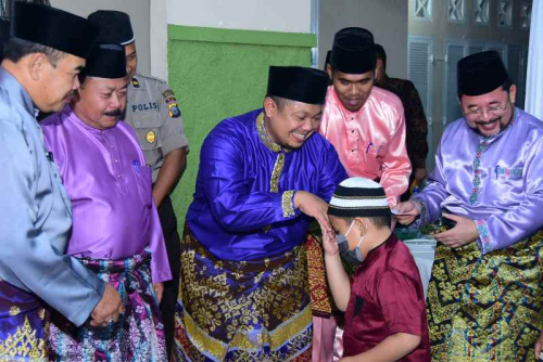 Sebagai Tuan Rumah MTQ Kabupaten Bengkalis, Mandau Siapkan Berikan yang Terbaik