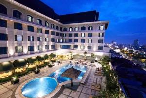 Jumlah Hotel di Pekanbaru Membludak, Pemko Diingatkan tidak Royal Memberi Izin