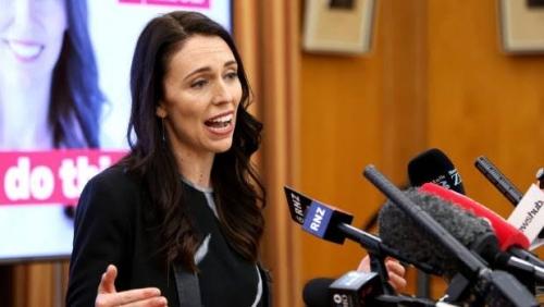 Jacinda Ardern Akan Jadi Perdana Menteri Termuda Selandia Baru