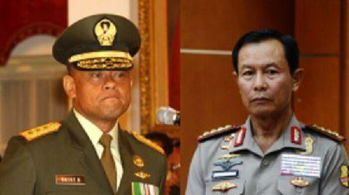 Bentrok di Batam, Brimob Tembak TNI dengan Peluru Khusus, Lebur di Tubuh Korban Tewas Bripka JK Marpaung
