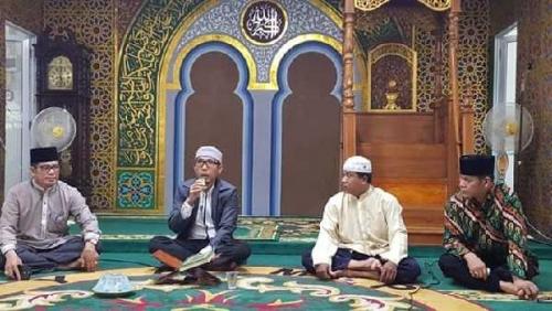 Tingkatkan Kemampuan Peserta untuk MTQ Riau, Pemkab Inhil Datangkan Pelatih Senior
