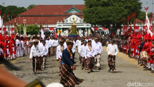 Tak Berhak Miliki Tanah, Mahasiswa UGM Keturunan China Gugat UU Keistimewaan Yogyakarta ke MK