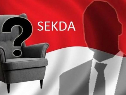 Sekdaprov Riau Definitif Dilantik Lusa, Kabarnya Said Syarifuddin atau Yan Prana