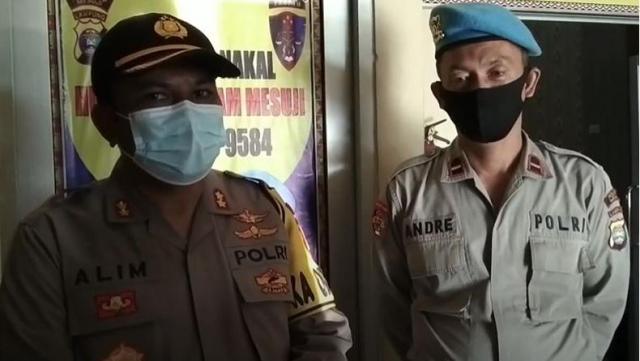Polwan Menjabat Kanit Opsnal Satnarkoba Terekam Pesta Sabu, Videonya Beredar Luas