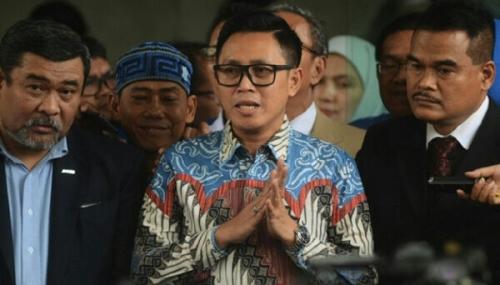 Ini 7 Media Online yang Dilaporkan Eko Patrio ke Bareskrim, 1 Media Terbit di Riau