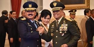 Ini Dalih Panglima TNI Batalkan Keputusan Jenderal Gatot Rotasi 16 Pati dan Pamen