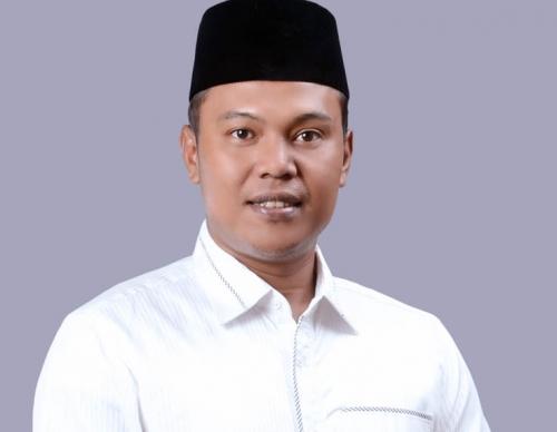 DPP Demokrat Akhirnya Tunjuk Kelmi Amri Sebagai Ketua DPRD Rokan Hulu