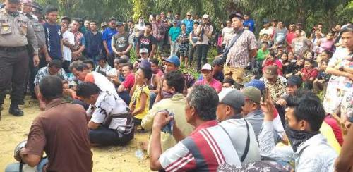 Soal Eksekusi Lahan PT PSJ, Anggota Dewan Seharusnya Panggil Eksekutor Bukan Mendatangi Lokasi