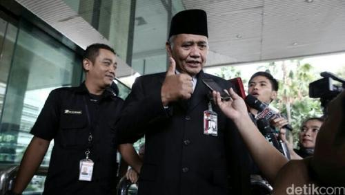 Agus Rahardjo: Saya Mengundurkan Diri Jika Revisi UU KPK Tetap Dilakukan