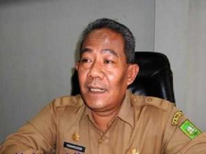 Sekwan Akui Dua Nama Calon Wagub Sudah Masuk ke DPRD Riau