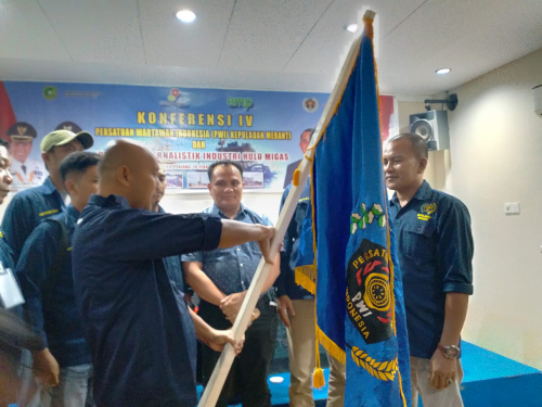 Syamsidir Pimpin PWI Kepulauan Meranti Periode 2020-2023