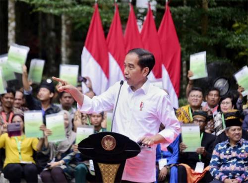 2019, Pemerintah Pusat Bantu Riau Renovasi 164 Sekolah dan Toiletnya Standart Bintang Tiga