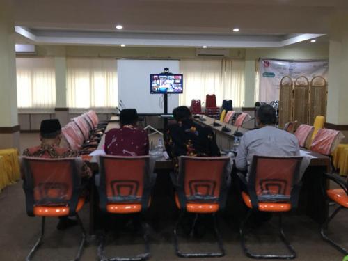 Dari 7.817 TPS di Riau, Ada Dua TPS yang Belum Ditemukan Titik Koordinatnya
