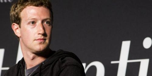 Harta Mark Zuckerberg Mendadak Raib Rp83,3 Triliun, Ini Penyebabnya