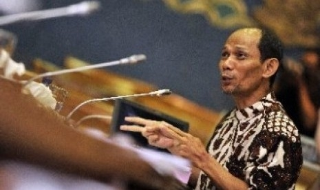 Kata Ichsanuddin, Mustahil Terbitkan Sertifikat Tanah dalam Waktu Kilat, Makanya Amien Rais Sebut Jokowi Ngibul