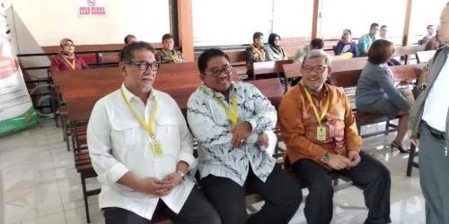 Kasus Proyek Meikarta, Demiz Pernah Lapor ke Jokowi Ada Menteri Main Bola Panas, Sebut Nama Luhut, Mendagri dan Sofyan