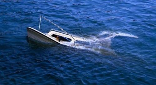 Speedboat Karam, Wakapolres Labuhan Batu Hilang