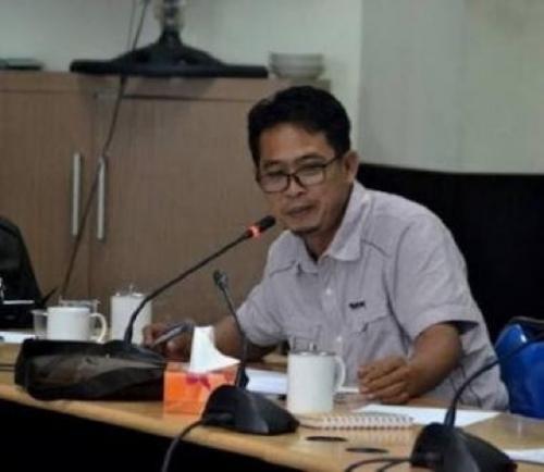 Pansus I DPRD Inhil Kecewa, Kepala OPD Banyak Mangkir saat Pembahasan LKPJ