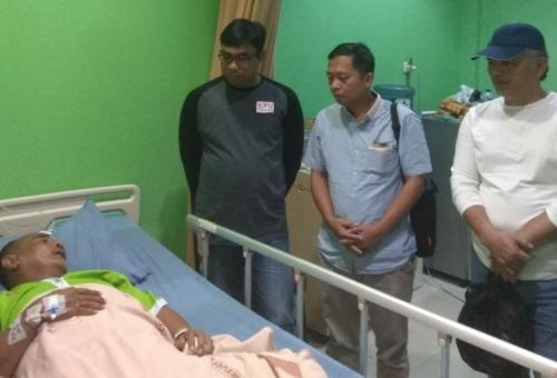 Diduga Kelelahan, 16 Petugas Pemilu di Riau Alami Musibah Beragam mulai dari Pingsan hingga Kecelakaan