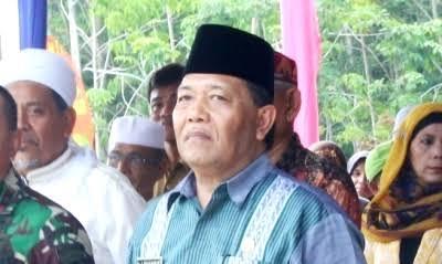 Gagal Menangkan Jokowi, Bupati Mandailing Natal Dikabarkan Mundur