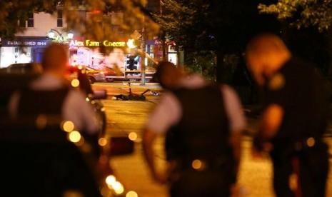 Korban Penembakan Massal di Kanada Jadi 18 Orang, Sejumlah Jenazah Ditemukan di Sebuah Rumah