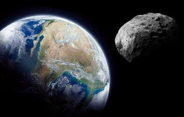 Video Viral: Indonesia akan Diserbu Pengungsi dari Eropa karena Asteroid 2021 PDC, Ini Penjelasan Lapan