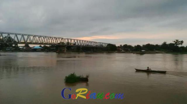 Ini Fatwa LAMR Pelalawan Soal Perlindungan Sungai, Anak Sungai, Suak serta Tasik dari Perusakan dan Pencemaran