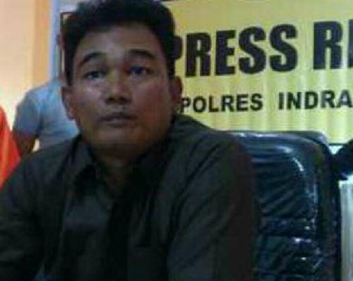 Polres Inhil Amankan 3 Pemilik Sabu, Satu Paketnya Dilakban di Uang Rp 100 Ribu