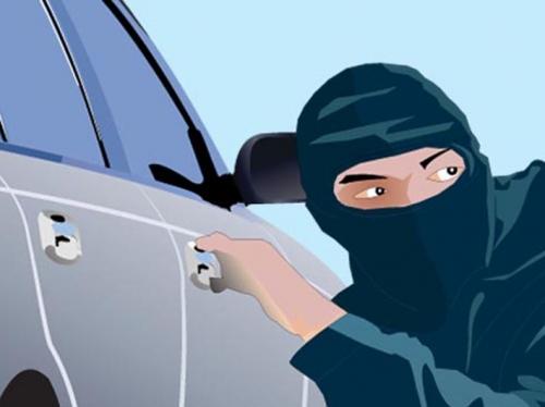 NGERI... Sedang Mengendarai Mobil, Kapolsek Ditembak Perampok