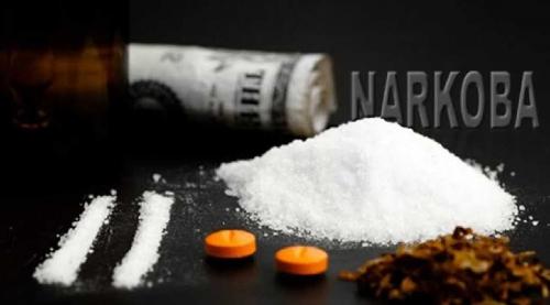 Astaga... Oknum Paspampres Tertangkap Konsumsi Narkoba