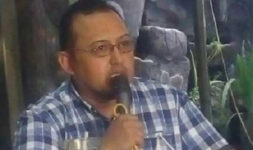 Andri Syah Pimpin Keluarga Alumni UMY Daerah Riau