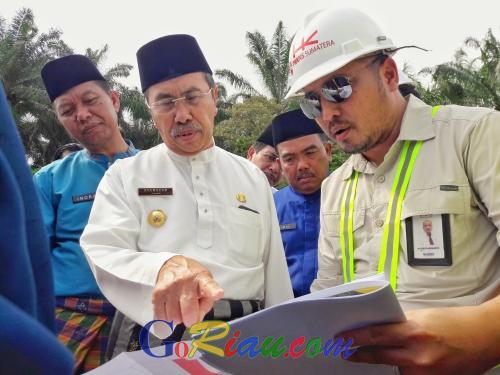 Surat Terbuka Gubri Syamsuar untuk Masyarakat Riau