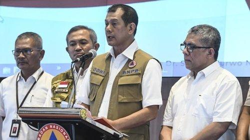 124 Kabupaten/Kota Belum Terpapar Corona, 51 di Sumatera