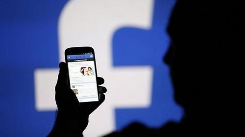 Wow Krennn,Pengguna Facebook Akan Bisa Berkomunikasi dan Berbagi Pikiran Serta Perasaan Dengan Mengandalkan Telepati