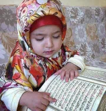 Ibu-ibu Muslim Asal Indonesia Ini Curhat Tentang Sulitnya Membesarkan Anak Secara Islami di Inggris