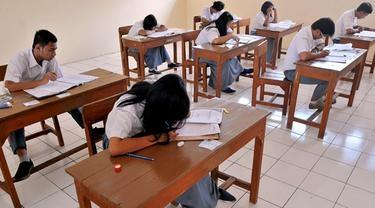 Hanya 1 SMA di Riau Masuk Daftar 100 SMA Terbaik di Indonesia