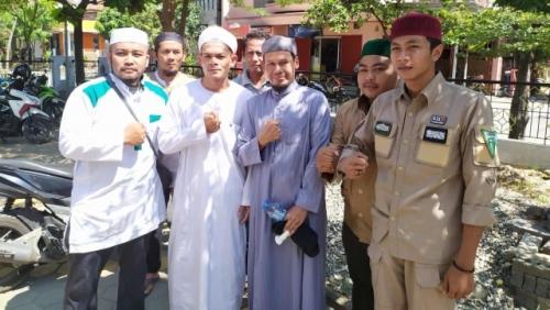 Sebut Petugas KPPS Diracun, Ustaz Rahmat Baequni Minta Maaf